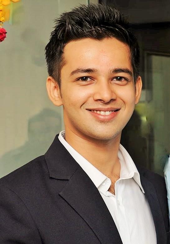 Dr Preay Mehta