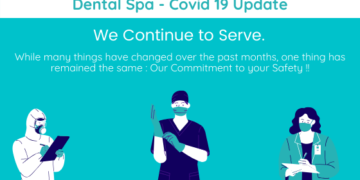 Dental Care & Dental Treatment in Vadodara during Corona Virus Pandemic : COVID-19 Dental Update